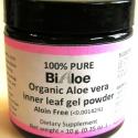 BiAloe® Pure Powder 10 g (Appx. 40 servings) [DG]