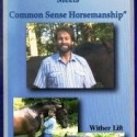 Health Talk for Horses DVD by Regan Golob