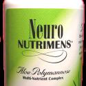 Neuro Nutrimens BiAloe® 60 capsules [DG]
